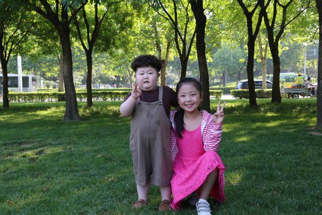 河南10岁小姑娘把《欢乐颂》唱火了